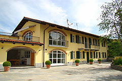 Ricerca Immobili In Piemonte Cascine Casali E Rustici In