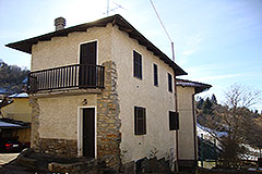 Village House for sale , Piemonte - Langhe Stone Village House